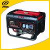Gerador de energia elétrica a gasolina de 1500 Watt (conjunto)