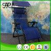 Presidenza piegata mobilia esterna di gravità zero con la rotella