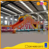 아이 게임 팽창식 위락 공원 도약자 및 활주 (AQ13178)