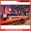 Schermo locativo dell'interno di colore completo LED di Showcomplex pH2.5