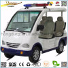 l'automobile elettrica delle sedi 4.2kw 4 confronta l'automobile di buona qualità per la polizia
