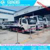 良い業績のレッカー車ボディDongfengの回転子のレッカー車