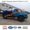 Dongfeng 5.25cbm Abwasser-Absaugung-Tanker-LKW