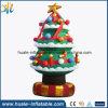 Aufblasbare Weihnachtsbäume, aufblasbare Weihnachtsdekoration