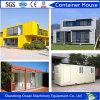 Camera modulare del contenitore della costruzione prefabbricata/contenitore vivente della casa/ufficio del contenitore da vendere