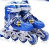 スポーツの靴の子供のローラースケート