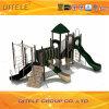 Используемое оборудование спортивной площадки детей для сбывания