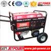 2kVA aan de Generator van de 10kVAHonda Benzine met het Elektrische Begin van de Batterij