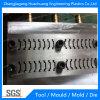 Herramienta puesta en máquina de extrudado de la tira de barrera termal