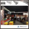 Используемая алюминиевая конструкция будочки выставки будочки торговой выставки ферменной конструкции