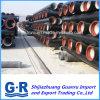 Pipe malléable de fer de moulage ISO2531