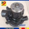 De Pomp van het Water van de dieselmotor 6D22t voor Mitsubishi