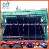 Kettenplatten-Mischung-Turner-Düngemittel-Gerät