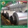 Espesor modificado para requisitos particulares del micrón del rodillo enorme del papel de aluminio de la alta calidad