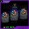Neue Ankunft Mini6*15w RGBW 4 in 1 LED-beweglichem Hauptlicht
