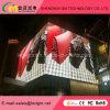 Im Freiendigital Comercial, das P4mm LED Zeichen bekanntmacht