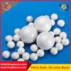 diossido di ceramica di Zirconia del branello dello zirconio di 0.1-50mm per l'inchiostrazione di ceramica fatta in Cina
