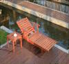 단단한 나무 2륜 경마차 Lounge&Tea 테이블 또는 정원 가구 또는 Pattaya 2륜 경마차 Lounge&Teapoy
