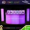 원격 제어 색깔 변화 바 가구 LED 바 카운터