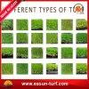 Omheining van de Tuin van het Gras van lage Prijzen de Kunstmatige voor Tuin