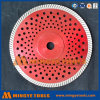Супер тонкий истирательный конкретный режущий диск