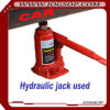 Автомобиля рукоятки 50 тонн бутылка Jack Jack высокого гидровлическая