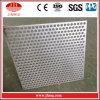 Folha de alumínio de alumínio perfurada da folha 3mm (que fornece o revestimento de PVDF/Powder)