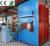 Prensa de vulcanización de goma, prensa hidráulica, tipo de marco enorme prensa de vulcanización