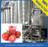 Chaîne de production de jus de machine/tomate de Macking de sauce tomate