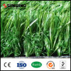 FIFA genehmigte Rasen-synthetischer Rasen-setzende Grüns für im Freiengarten