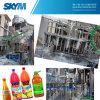 柔らかい飲料のびん詰めにする機械(DCGF18-18-6)