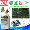 Buveur de métro, casse-croûte vendant les pièces entières de positionnement de module de la machine PCBA