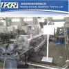 HDPE do LDPE LLDPE que recicl pelotas da máquina