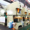 Prensa de sacador excéntrica del marco de C 200 toneladas