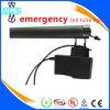 Éclairage extérieur du secours DEL, lumière rechargeable de tube de DEL