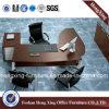 1.6 미터 사무용 가구 L 모양 사무실 테이블