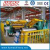 CL-6X1600 Automatic Metal Coil Cut zu Length Machine Line