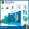 Easy up Pop up Wall, Pop up Display Stands