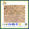 G672 Yellow Putian Rust Granite Stone per Fliooring e Wall