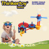Förderndes Gift Plastic Puzzle Toy für Education
