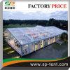 큰 알루미늄 프레임 PVC 결혼식을%s 투명한 당 천막