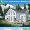 Hogares prefabricados modulares concretos del tablero de emparedado de la protección del medio ambiente
