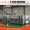 Hochgeschwindigkeitsdrehtyp Mineralwasser-Füllmaschine-Zeile