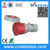 Wst-544 de Internationale StandaardSchakelaar van 4pin 16A Cee/CE