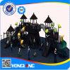 O divertimento 2015 Preschool&Daycare recicl o campo de jogos plástico
