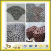 Pietra del lastricato del granito & pietra per lastricati del granito (YYL)