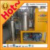 Olio del Fuoco-Resisitant dell'estere del fosfato dell'acciaio inossidabile che ricicla macchina (TYF)