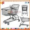 슈퍼마켓 호주 작풍 아연 쇼핑 카트 (Zht45)