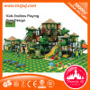 Selva Playground Equipment Indoor Maze Playground para Sale
