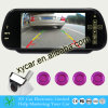 Automobile Camera con Parking Sensor System Xy-8703